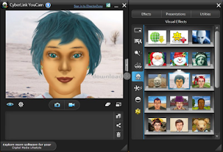 Download Cyberlink youcame terbaru 2013 full version