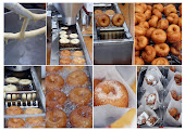 Houston's Mini Donut Stations