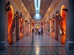 MUSEU NACIONAL DE BELAS ARTES - RJ