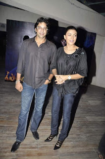 Sushmita Sen and Wasim Akram Pictures hot hd