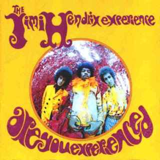 Are You Experienced?- The Jimi Hendrix Experience