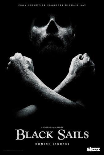 Black Sails Temporada 3 (HDTV 720p Ingles Subtitulada) (2016)
