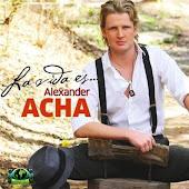 Alexander Acha ♥