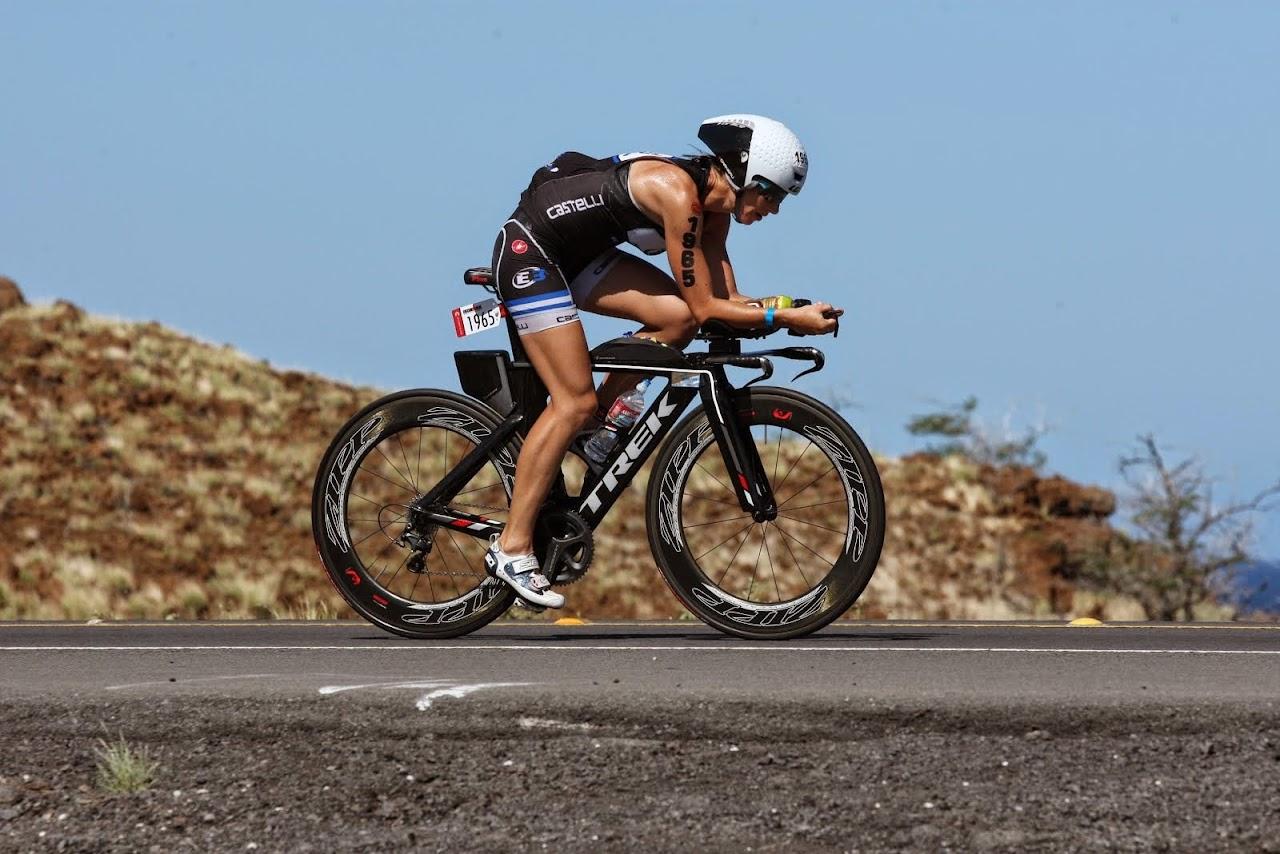 Czech Chick taking on the Triathlon World!!!