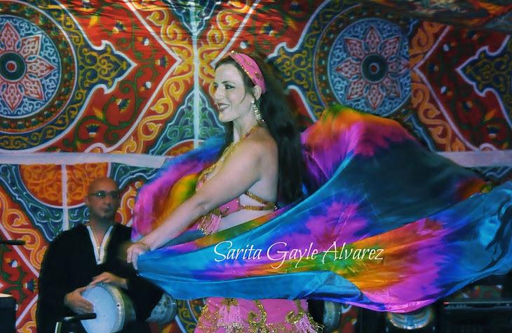 Sarita Gayle