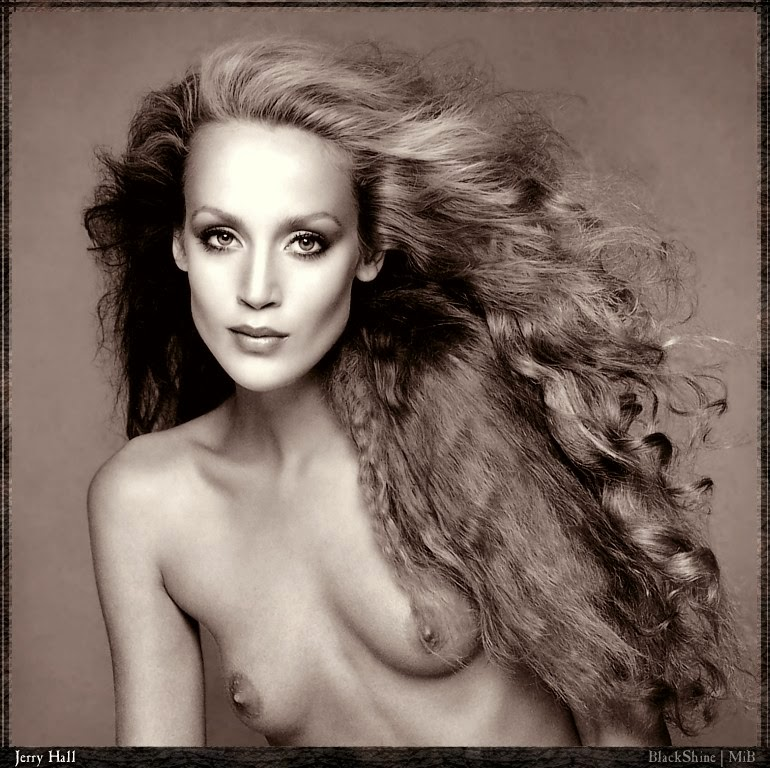 jerry hall twitter