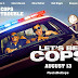 Let's Be Cops 2014 Hollywood Movie Watch Online Cloudy