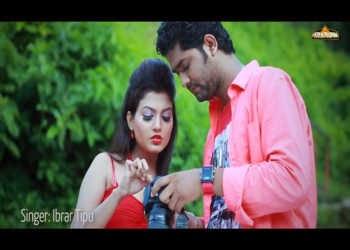Anmona Mon By Ibrar Tipu Valentine Music HD Video