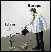 <b>The Godless Europeans Have Spoken</b>
