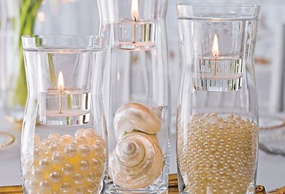 Wedding Centerpieces Idea on Need More Centerpiece Ideas Wedding Centerpieces Pearl Bling