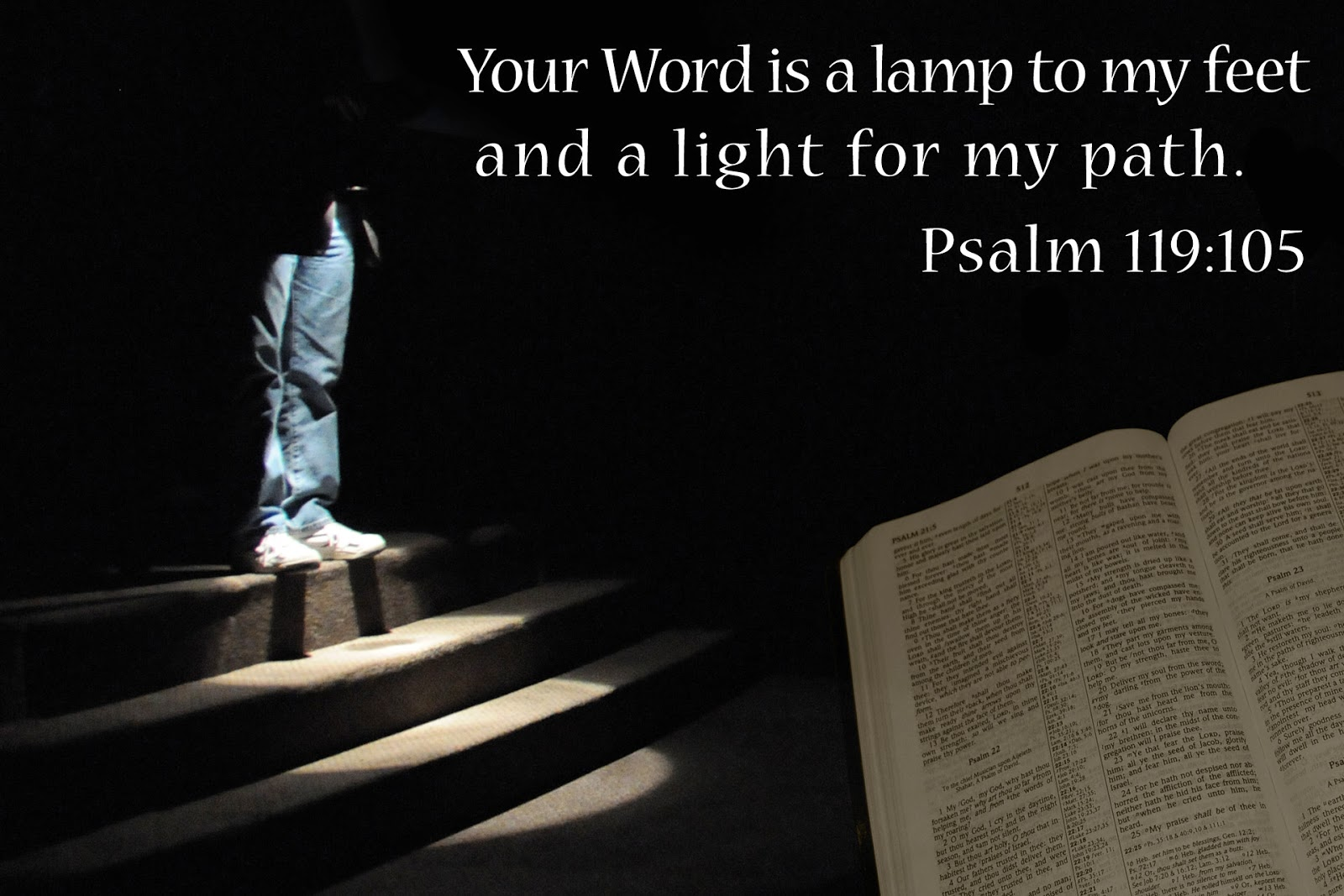 the bible is gods word essay The heart of bible study is not just to memorize passages of inspiring words to  live by: it's the process of learning who god is, and how much he.