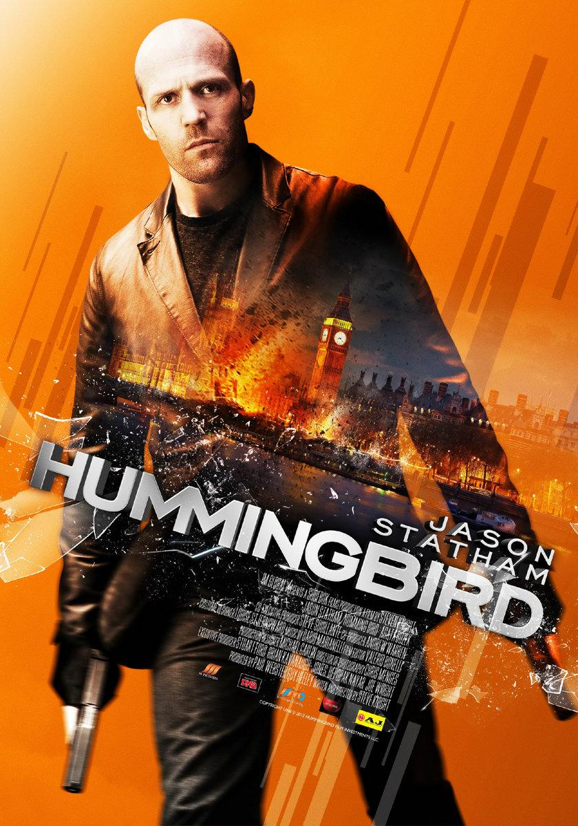 ดูหนังออนไลน์ เรื่อง : Hummingbird คนโคตรระห่ำ