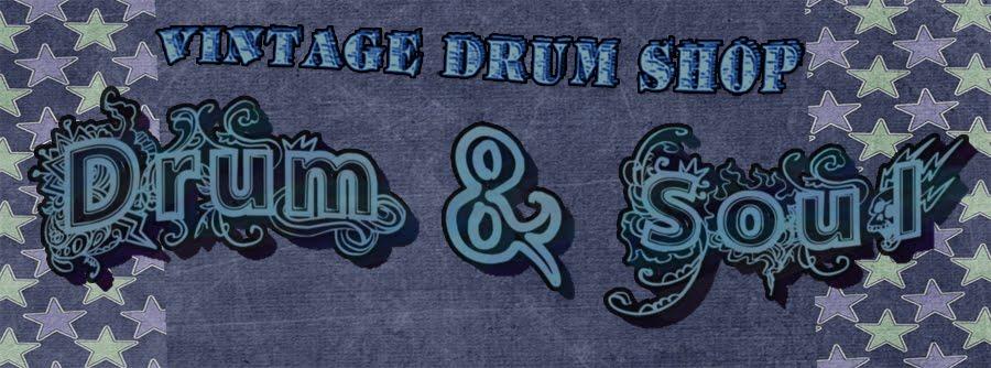 Drum&soul