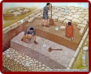 Contrato de trabajo romano