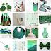 Etsy Emerald Roundup