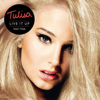 Photo Tulisa - Live It Up (feat. Tyga) Picture & Image
