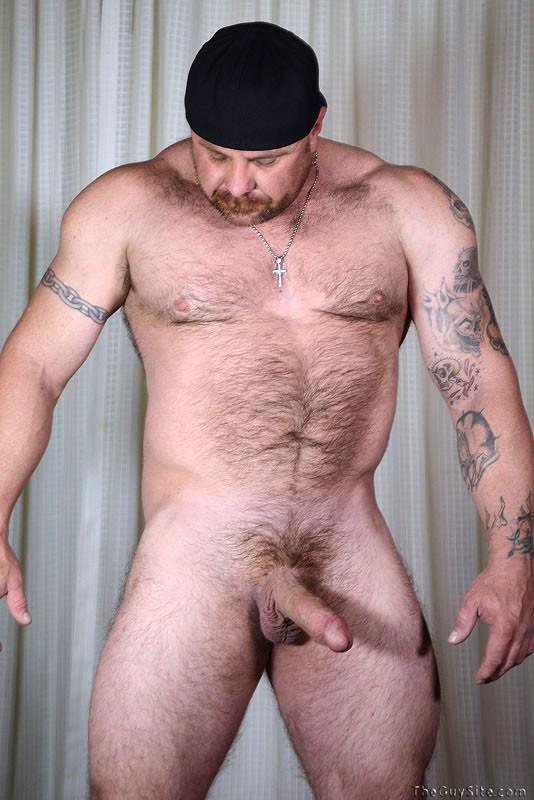 peludo bisexual