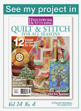 Patchwork & Stitching
