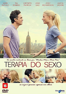 Assistir Terapia do Sexo Dublado Online HD