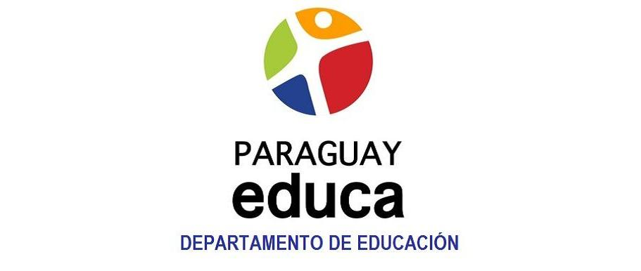 PARAGUAYEDUCA - Departamento de Educacin