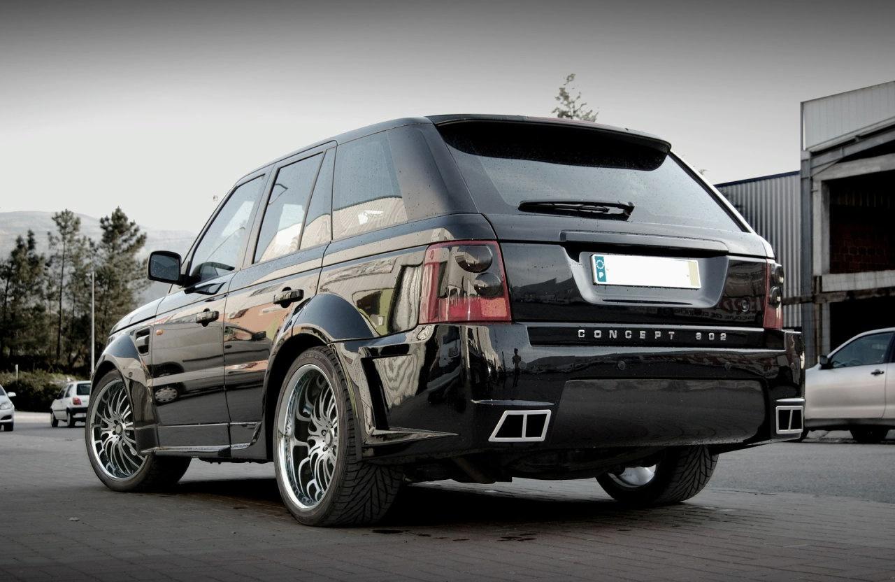 range rover sport christine o 39 donnell. Black Bedroom Furniture Sets. Home Design Ideas