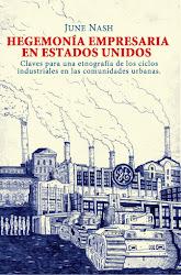 Presentación del libro Hegemonía Empresaria en EEUU