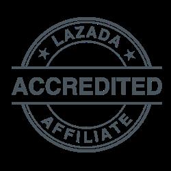 Lazada Badge
