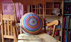 Round Cushion # 2