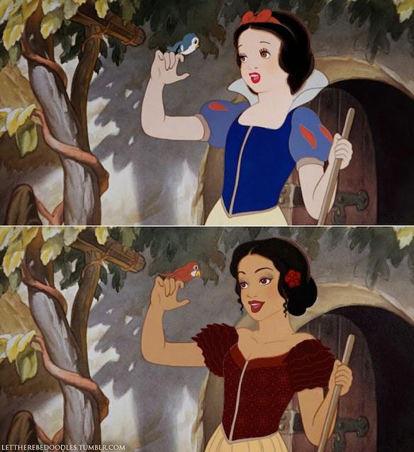 Princesas Disney, Princesas, princesas populares, princesas de otra cultura, casa real, aristocracia, disneyland, disneyland paris, disneyland orlando, pixar, blancanieves