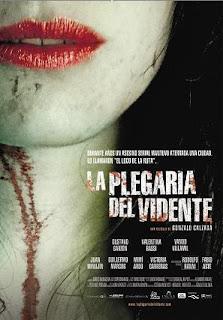 Ver online: La plegaria del vidente (2011)