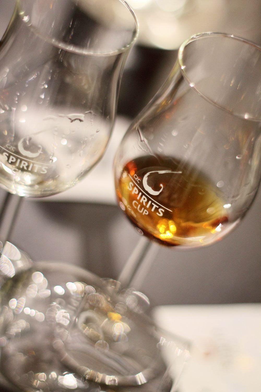 Tasting Gläser