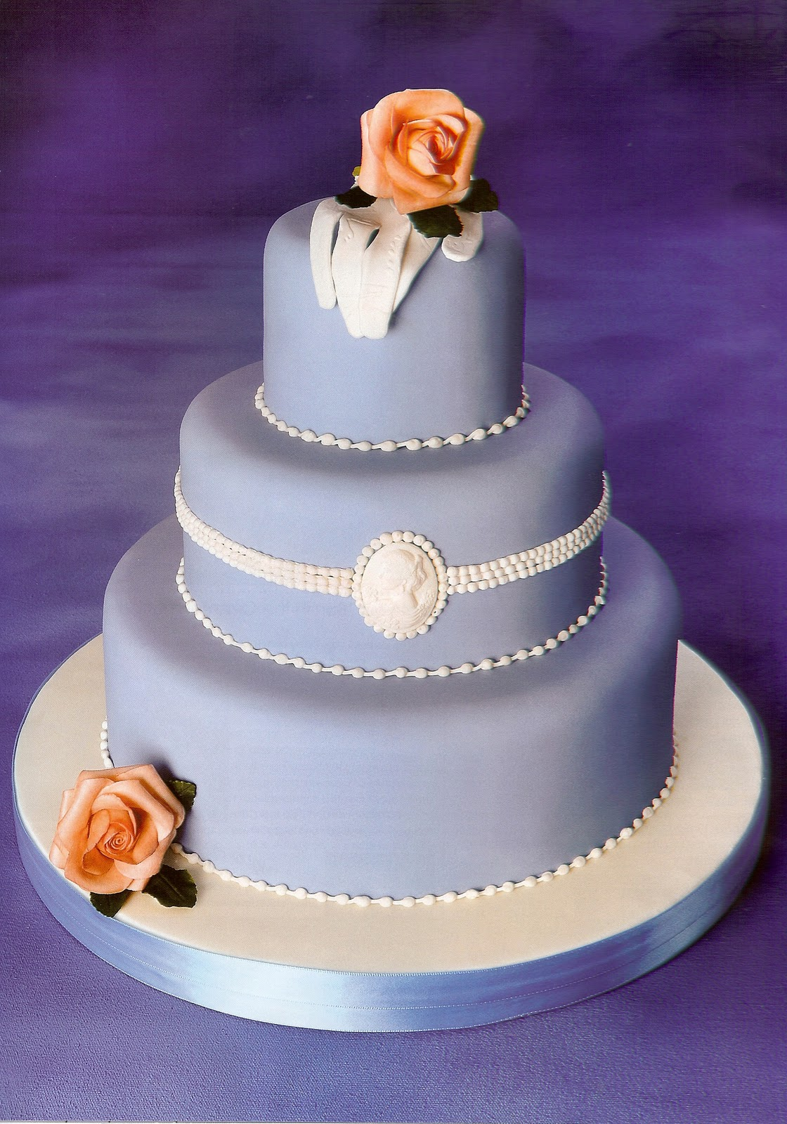 Kathryn @ Kathryn's Cakes: Cake Craft and Decoration