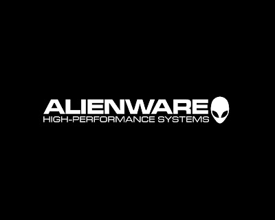 Alienware Black And White Wallpapers Alienware High-Performance System