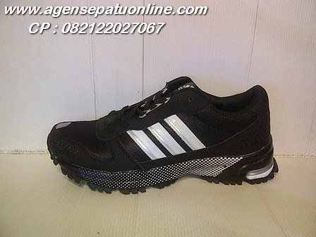 sepatu adidas running, jual adidas marathon, adidas marathon tr 10 terbaru, gambar adidas running, grosir sepatu running