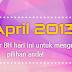 Keputusan Penuh Anugerah Bintang Popular Berita Harian 2012