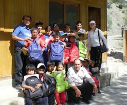 Comunidad: Laccsaura