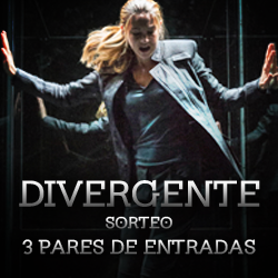 Concurso Divergente