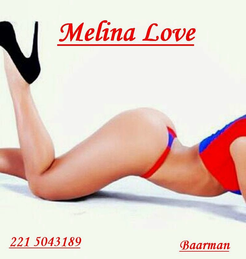 Melina Love , Top Model 221 5043189