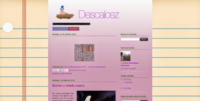 http://descalcez.blogspot.com.ar/