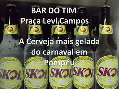 Bar do Tim