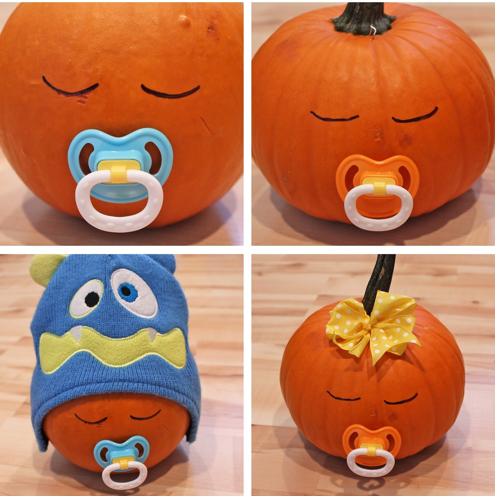Funny pumpkin painted design ideas art projects