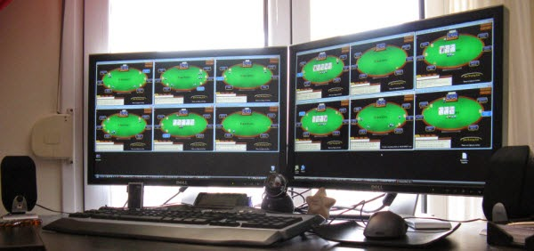 Becoming an Online Professional Poker Player
