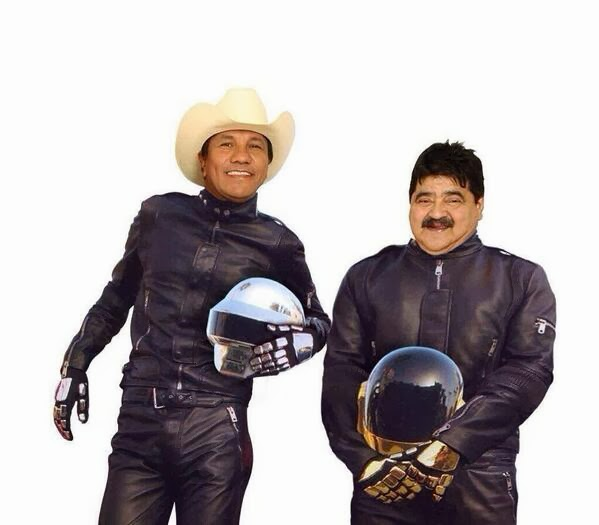 integrantes risa daft punk