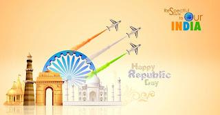 67th Republic Day Picture