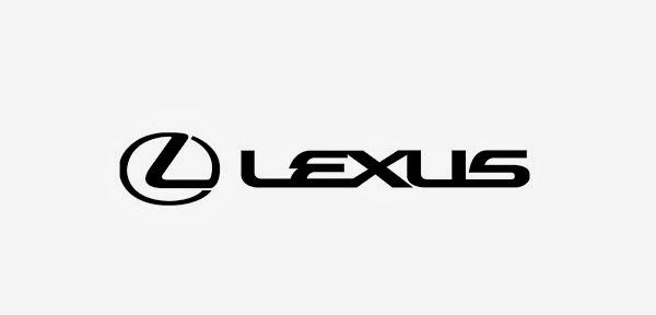 Lexus Logo font download