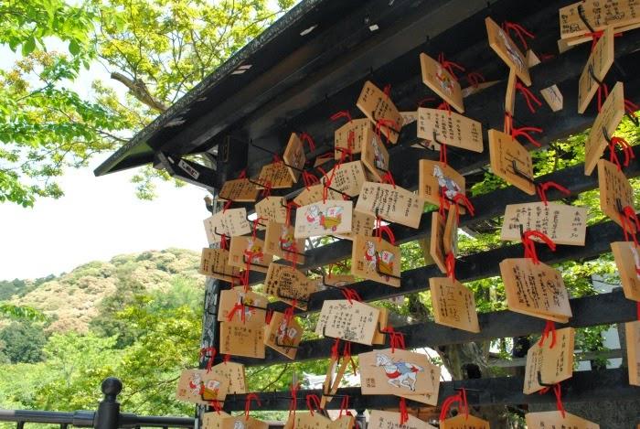 Kyoto_Templo_Kiyumizuera_Deseos