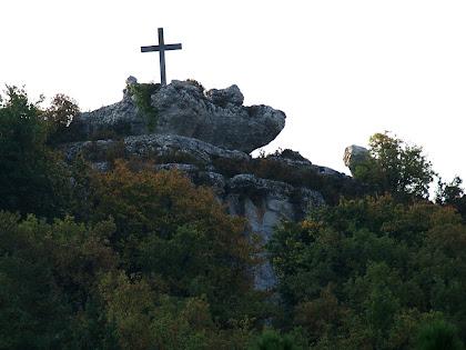 La Creu de Castellar