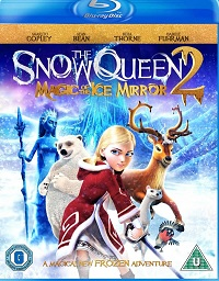 The Snow Queen2 : Magic Of The Ice Mirror