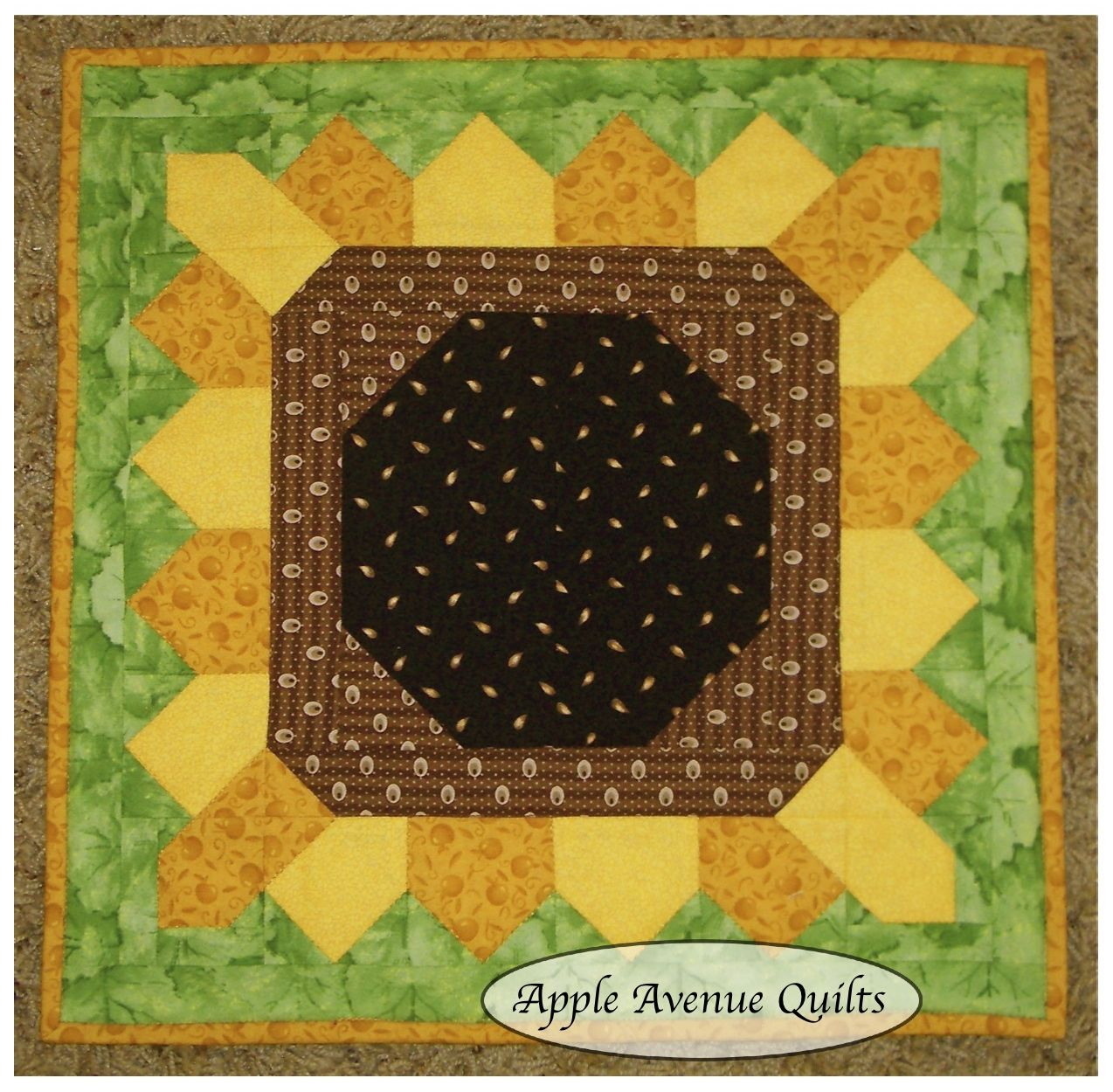 Monthly Calendar Quilt Patterns : Apple avenue quilts free block of the month
