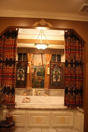 OUR MASTER BATH